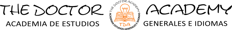 The Doctor Academy